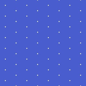 510-Soft Cerulean Blue SwissDot