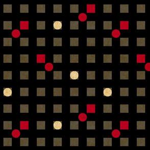 scuffed pattern reversal 6x