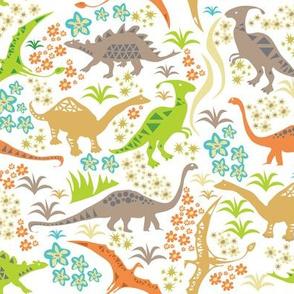 Dino Meadow