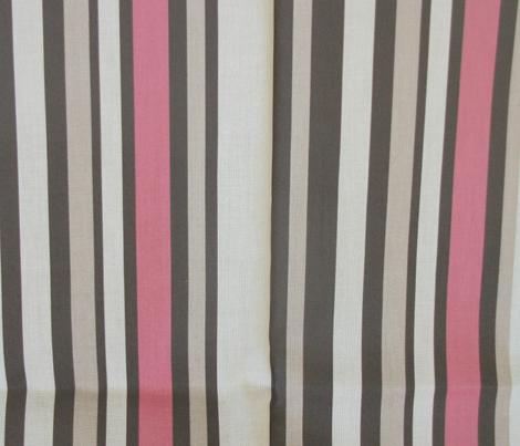 Blossom Stripe