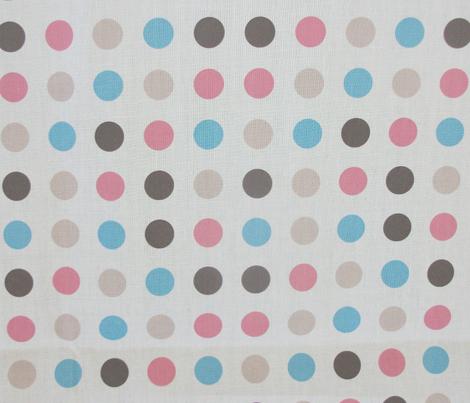Blossom Polka Dot