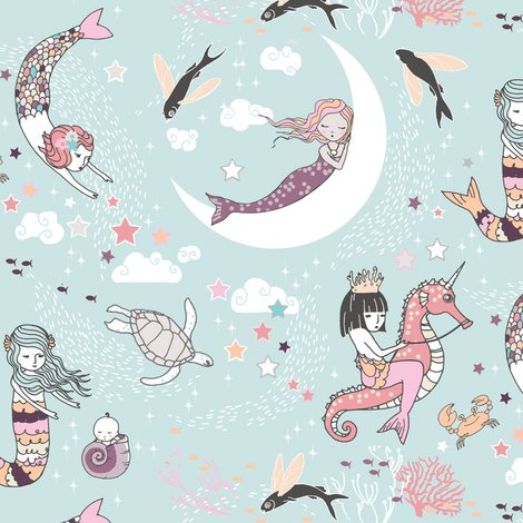 Rrrrmermaids_-_plum_seafoam_shop_preview