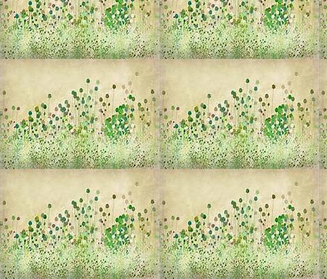 Vintage Summer fabric by sydneywaves on Spoonflower - custom fabric