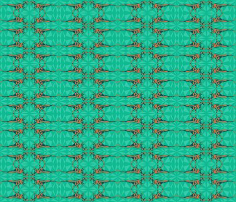 Dino fabric by les_motifs_de_sarah on Spoonflower - custom fabric