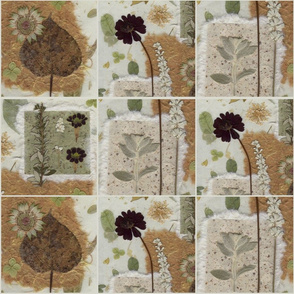 Nature 6 in tile decals