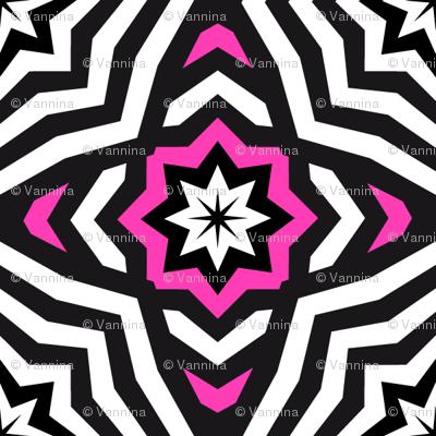 OnlyThe Stars - Hypnotic Pink