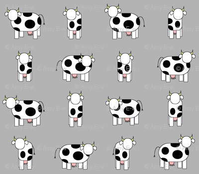 remarkable cows