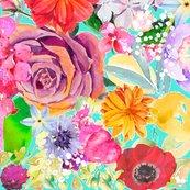 Summer_bouquet_turquoise_paint_daubs_shop_thumb