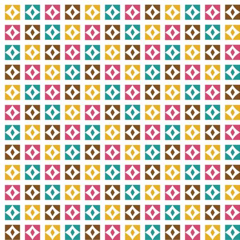 Flight of Fancy 005 fabric by m0dm0m on Spoonflower - custom fabric