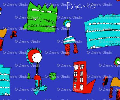 Super Dinosaurs