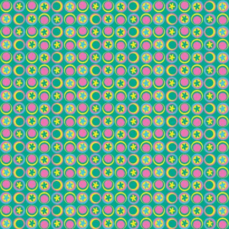 dotties  fabric by stefanie_vh on Spoonflower - custom fabric