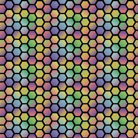 geometricshoes fabric by roxiespeople on Spoonflower - custom fabric