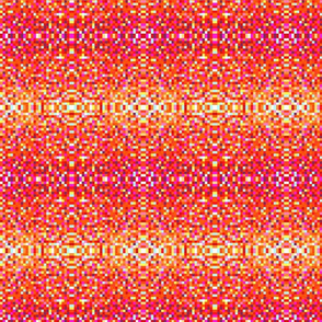 Inferno 2 --New Pixel Tribal