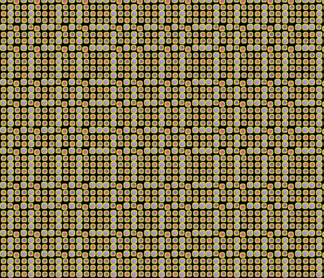 bubbles1 fabric by mariannemathiasen on Spoonflower - custom fabric
