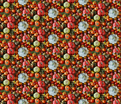 Harvest fabric by arts_and_herbs on Spoonflower - custom fabric
