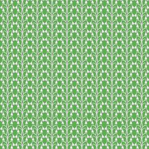 Snow Drops - Green