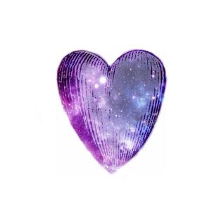 stars heart
