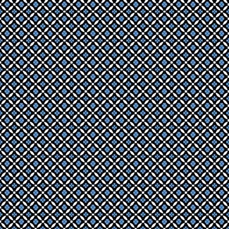 indie fabric by judiek on Spoonflower - custom fabric