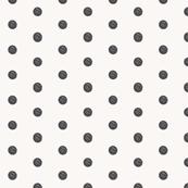 sketchy dots