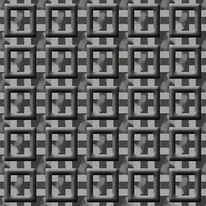 Smudges on Granite Squares