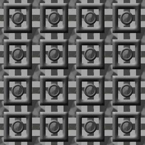 Squares of Floating Granite