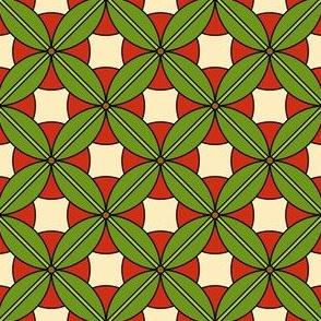 02383666 : apple trellis