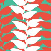 Bali Tropic Leaf