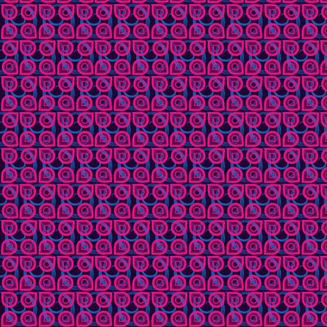 teardrop_swirl3 fabric by hmilwicz on Spoonflower - custom fabric