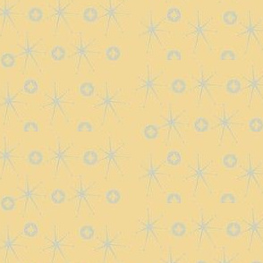 Vintage Starbursts