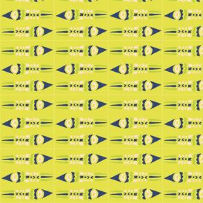 neon spears