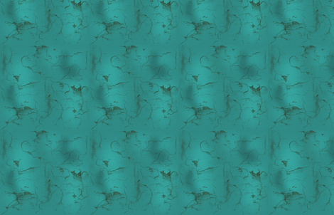 Solid Distressed Teal fabric by kellyw on Spoonflower - custom fabric