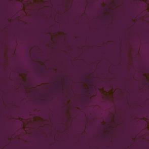 Solid Purple Distressed