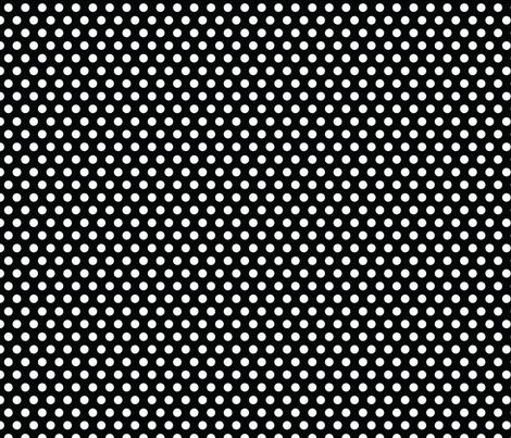 Spots N' Dots fabric by jolenebalyeatdesigns on Spoonflower - custom fabric
