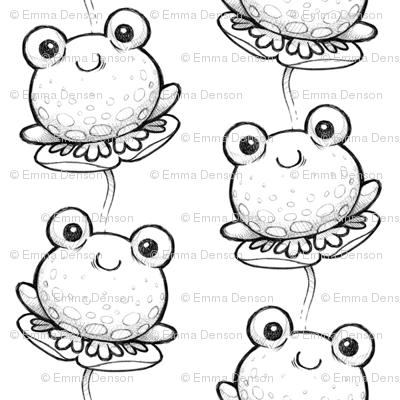 Pencil_Frogs