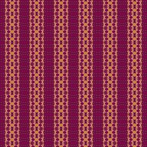 Geometric 0301 r2 violet