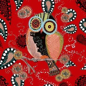 Hooty4 the Owl