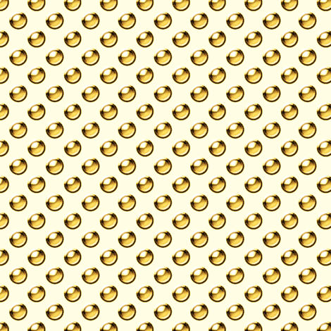 brass tacks fabric by keweenawchris on Spoonflower - custom fabric