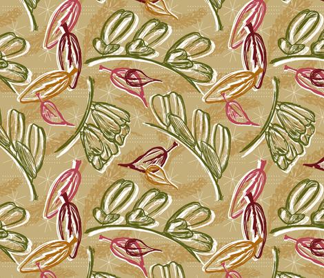 Ready for Fall fabric by bojudesigns on Spoonflower - custom fabric