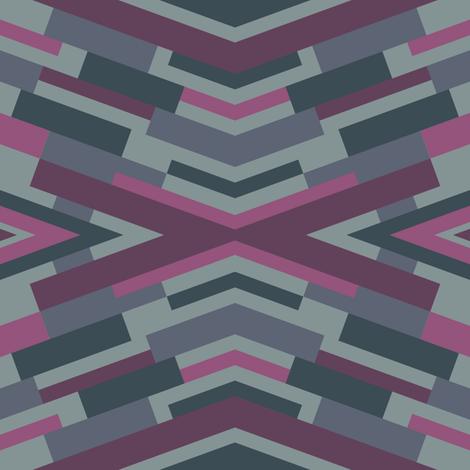Serendipity fabric by veritymaddox on Spoonflower - custom fabric