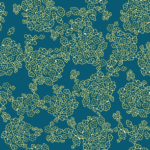 honeycombs_navy_and_gold