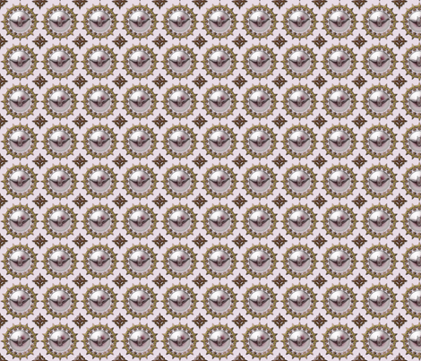 queen of sand fabric by keweenawchris on Spoonflower - custom fabric