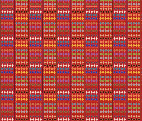 soobloo_geo_371W-01 fabric by soobloo on Spoonflower - custom fabric