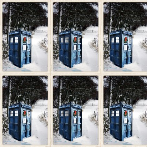 Rrrrrpolice_box_snow_post_card_shop_preview
