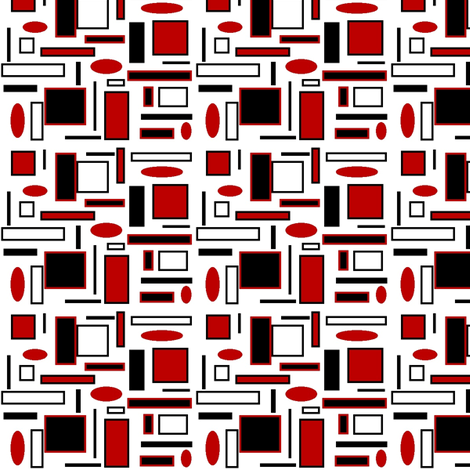 Simply_Jazzy fabric by skcreations,_llc on Spoonflower - custom fabric