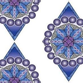 Amethyst-Pearls
