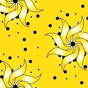 Topaz-Pinwheel
