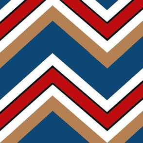 Good Ship Chevron