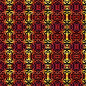 Mandala Squared