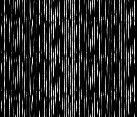 Grungy stripes fabric by mellymellow on Spoonflower - custom fabric