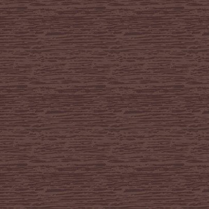 Textured Mulberry Brown Solid